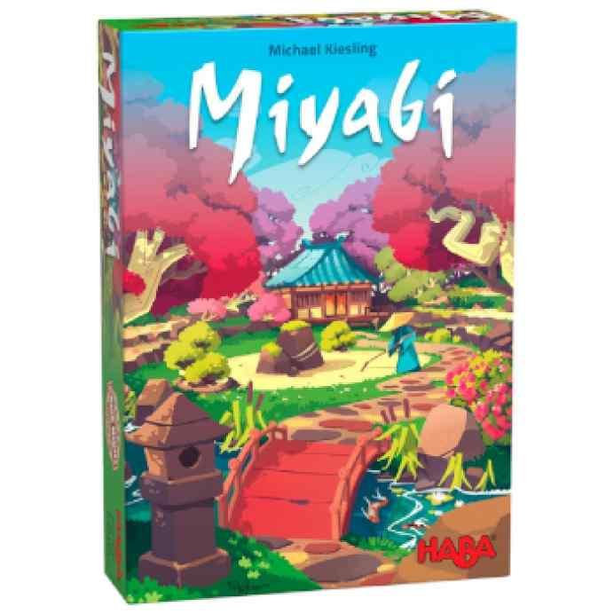 Miyabi TABLERUM