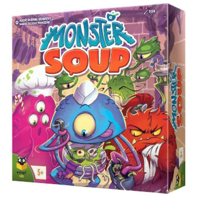 Monster Soup TABLERUM