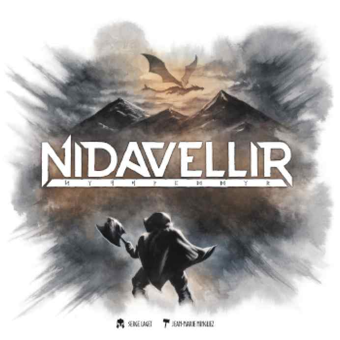 Nidavellir TABLERUM