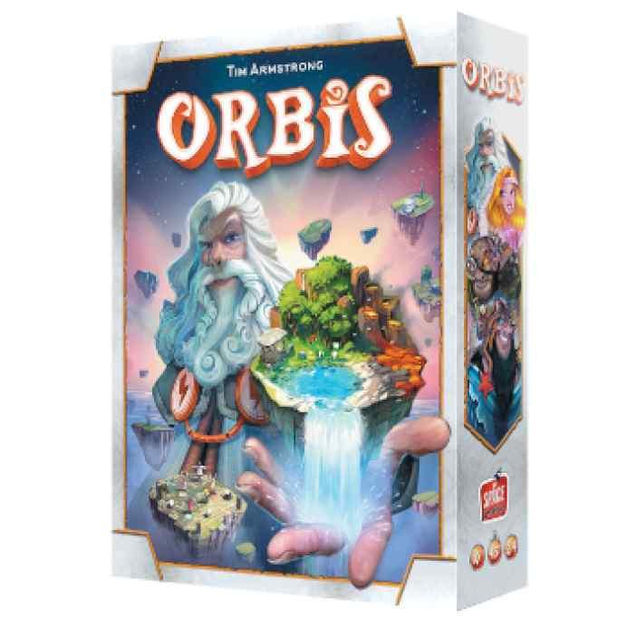 Orbis TABLERUM