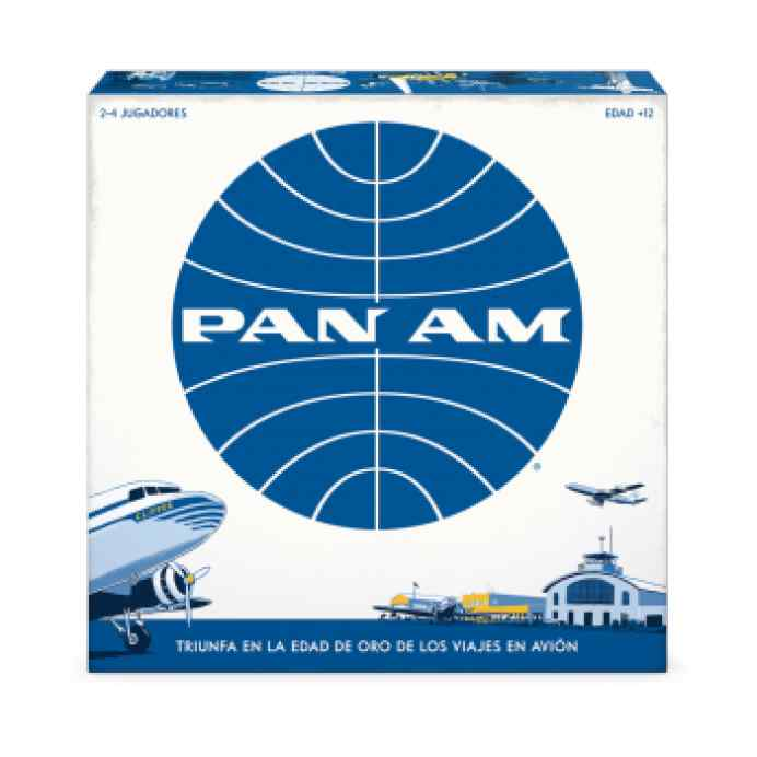 Pan Am TABLERUM