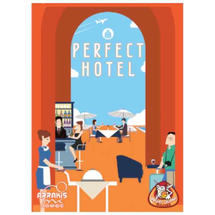 Perfect Hotel TABLERUM
