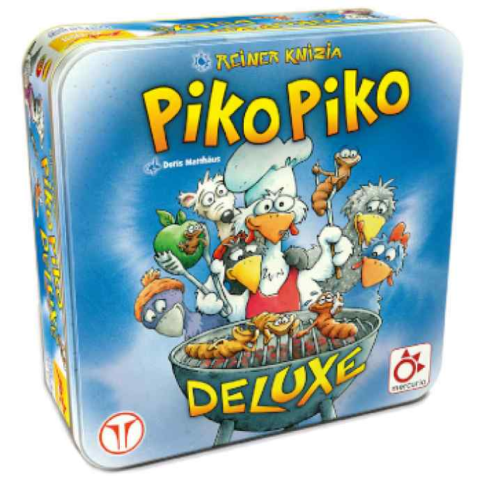 Piko Piko DeLuxe TABLERUM