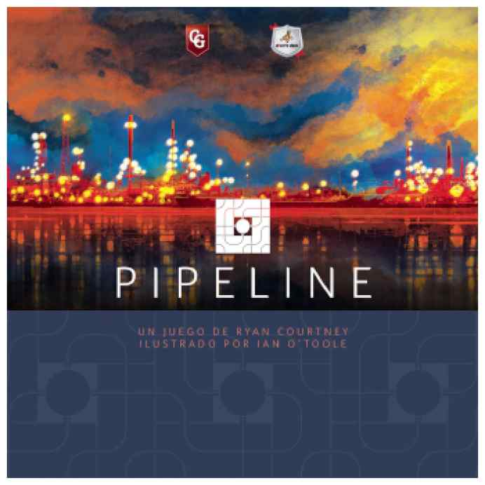 Pipeline TABLERUM