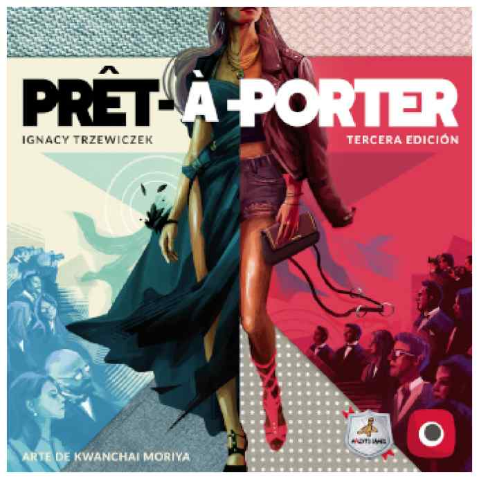 Pret A Porter TABLERUM