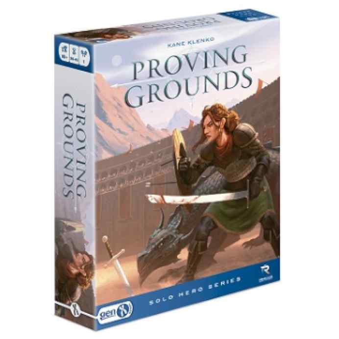 Proving Grounds TABLERUM