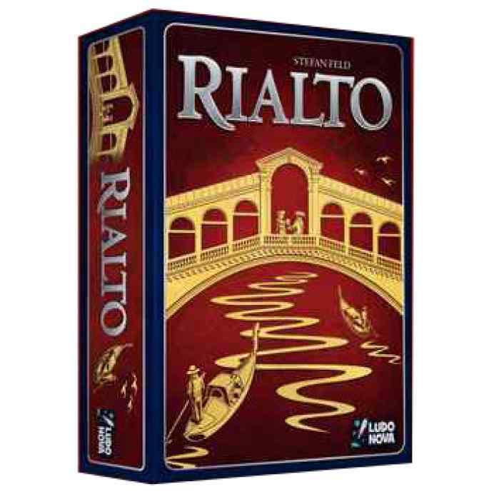 comprar Rialto