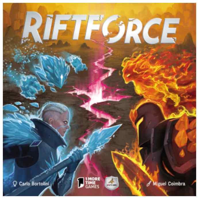 Riftforce TABLERUM