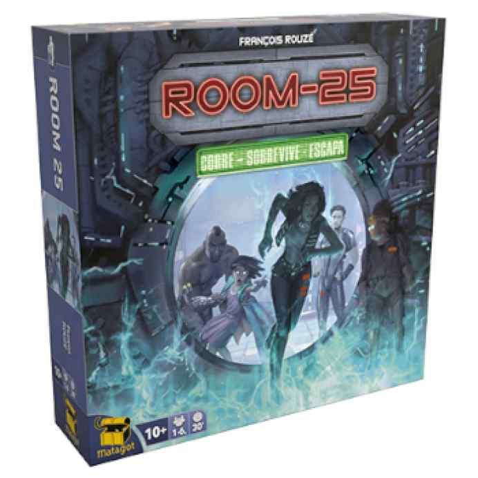 Room 25 TABLERUM