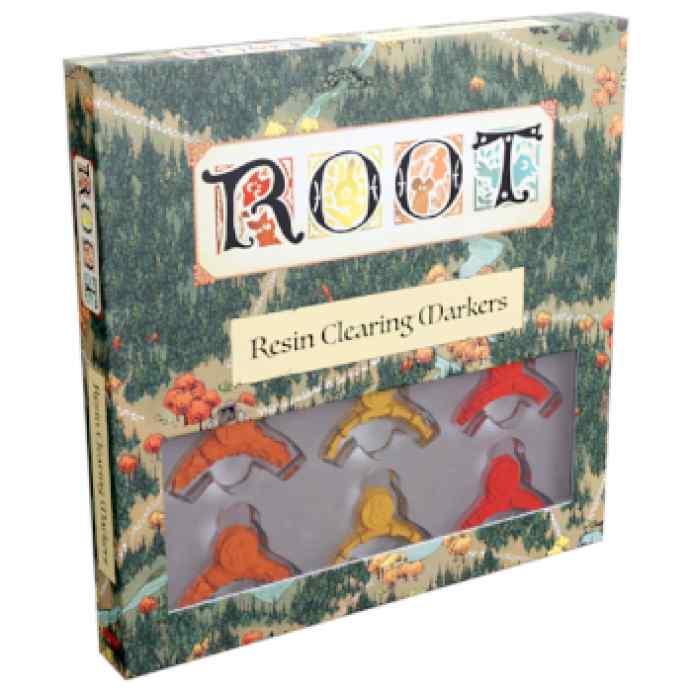 Root: Marcadores de Claro TABLERUM