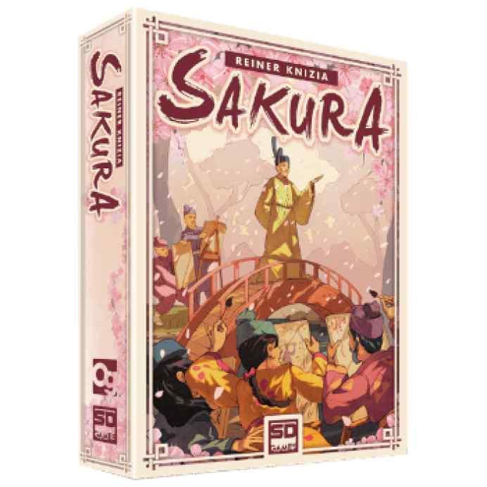 Sakura TABLERUM