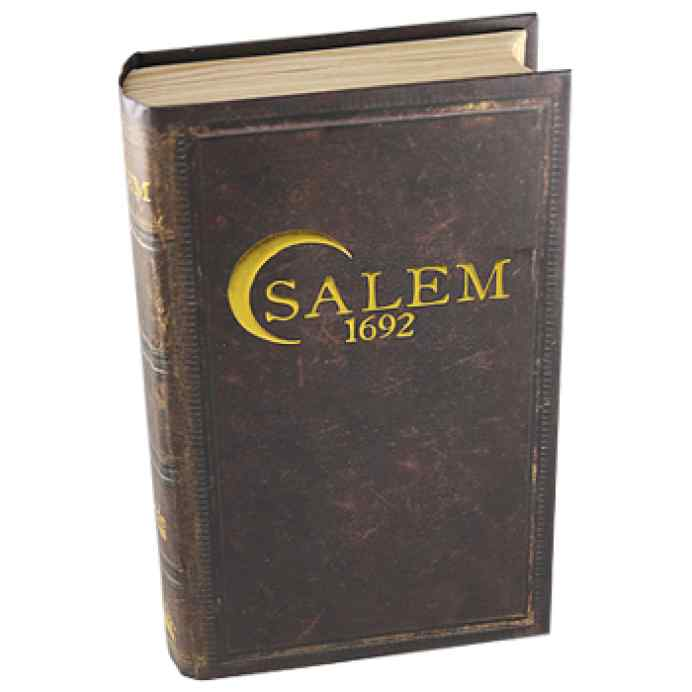Salem 1692 TABLERUM