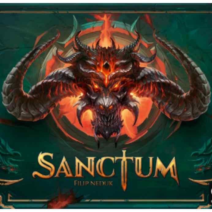 Sanctum TABLERUM