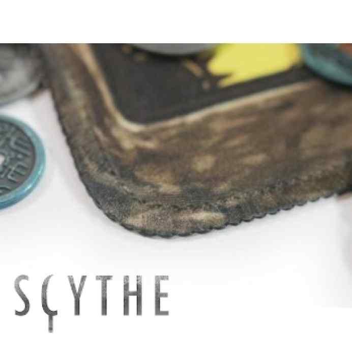 Scythe: Tablero de neopreno TABLERUM