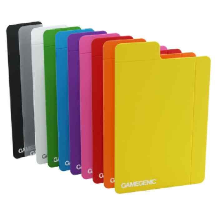 Separadores de Cartas: Card Divider Multicolor TABLERUM