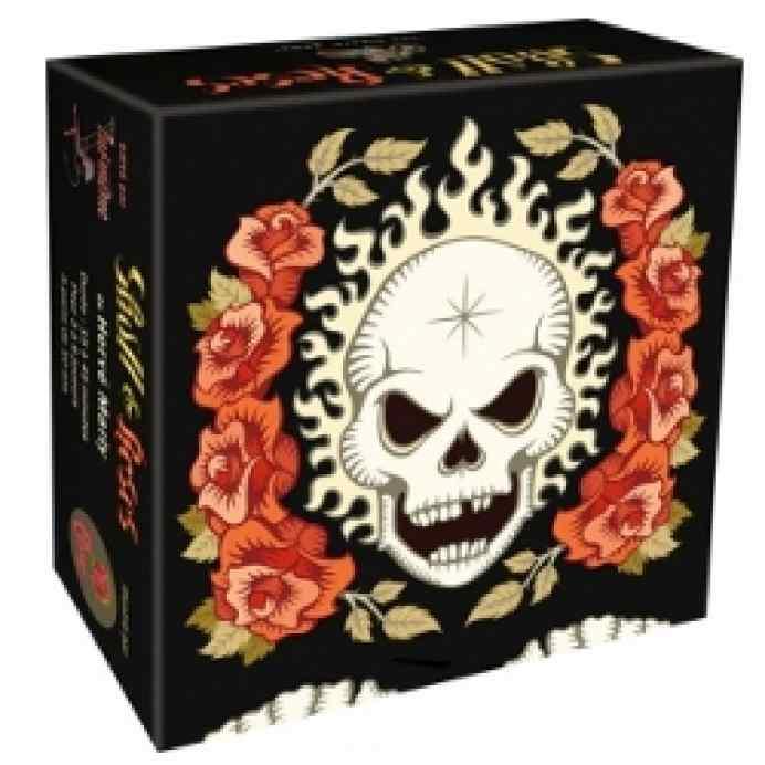 comprar Skull & Roses