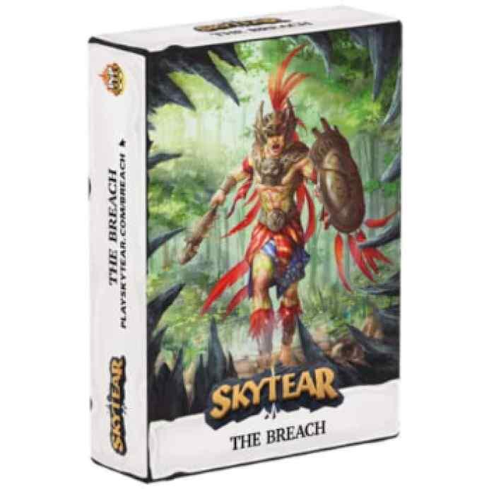 Skytear: The Breach TABLERUM