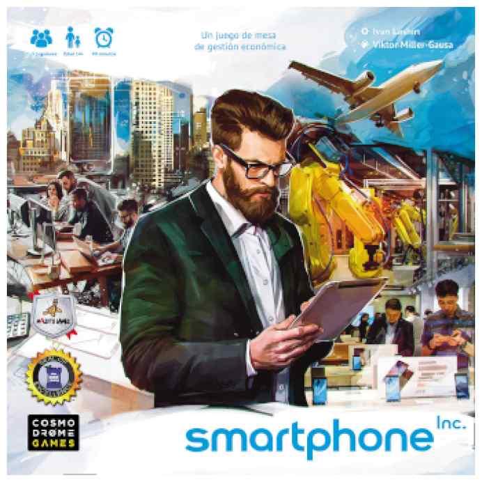 Smartphone Inc.TABLERUM