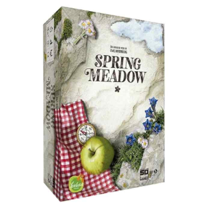Spring Meadow TABLERUM