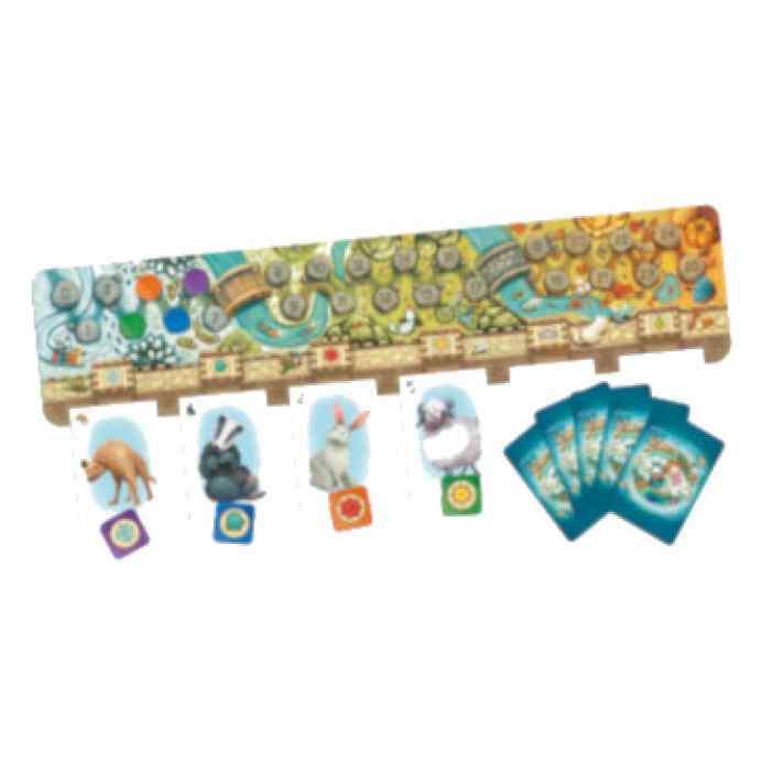 juego de mesa storytailors