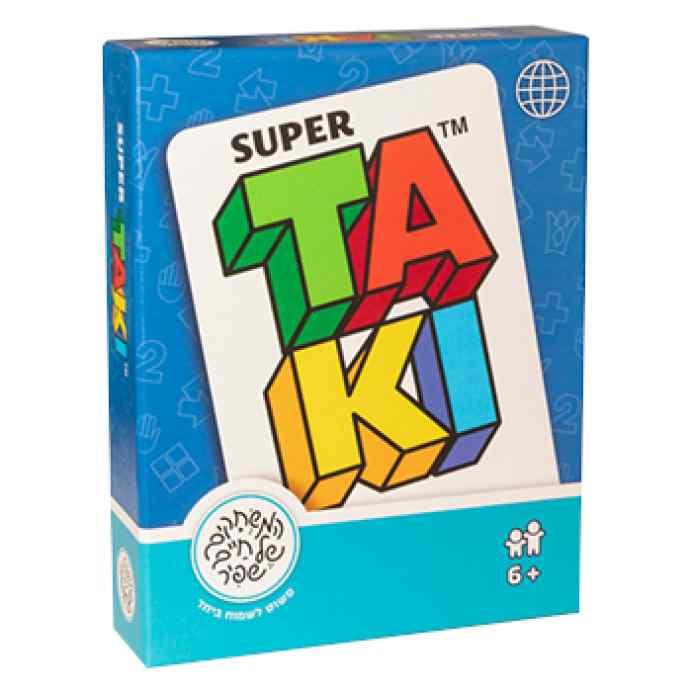 Super Taki TABLERUM