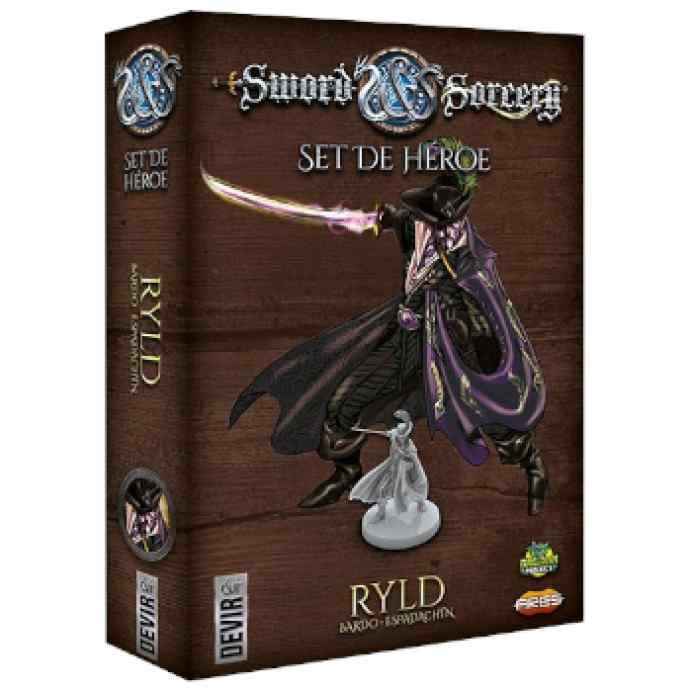 Sword & Sorcery: Ryld TABLERUM