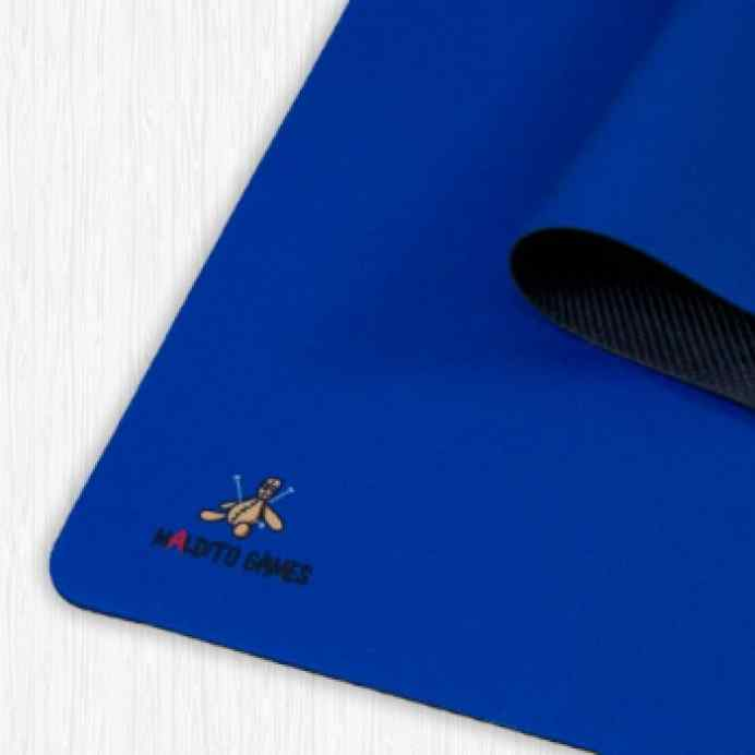 Tapete de Neopreno Maldito Games: Azul 140x80 TABLERUM