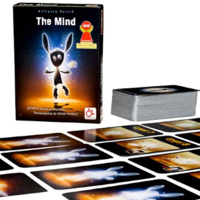 The Mind TABLERUM