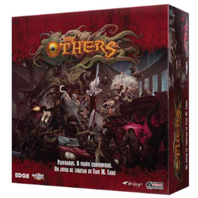 The Others TABLERUM
