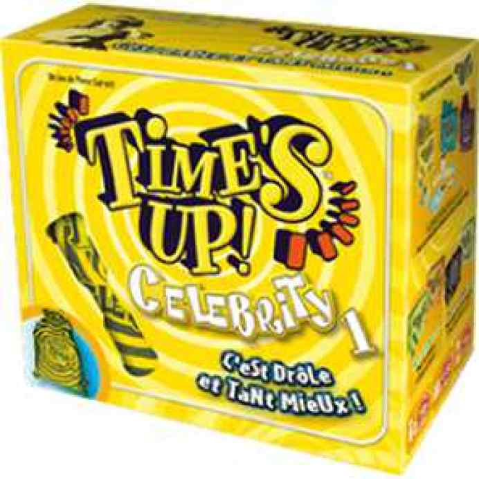 times up celebrity 1