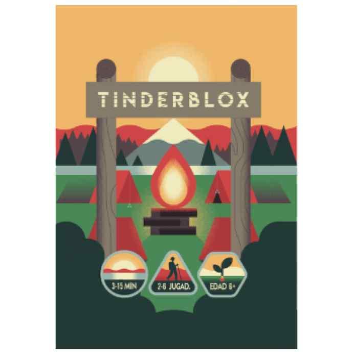 Tinderblox TABLERUM