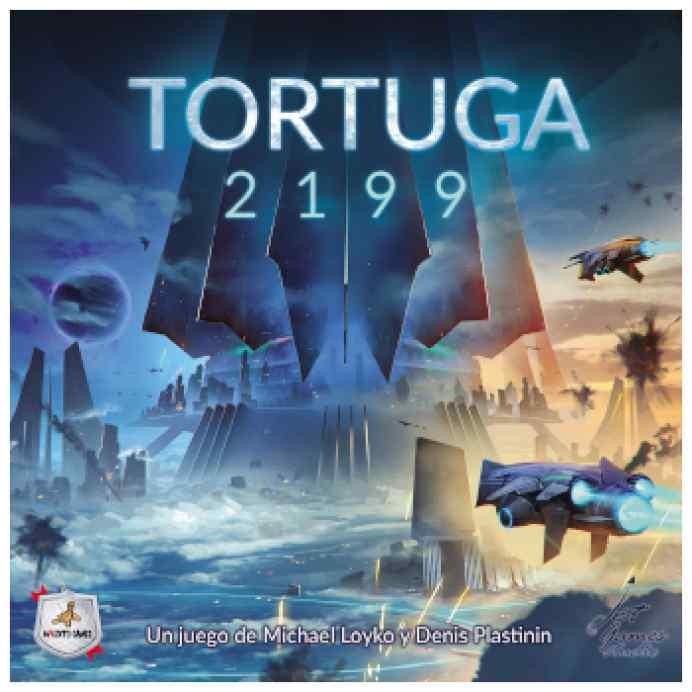 Tortuga 2199 TABLERUM