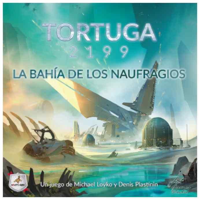 Tortuga 2199: La Bahía de los Naufragios TABLERUM