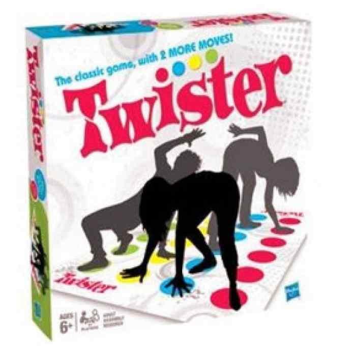 comprar twister