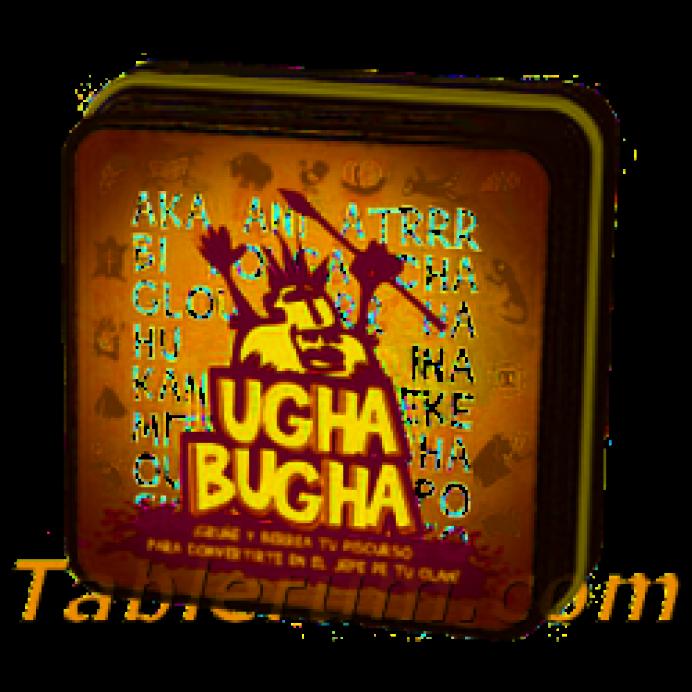 comprar Ugha Bugha