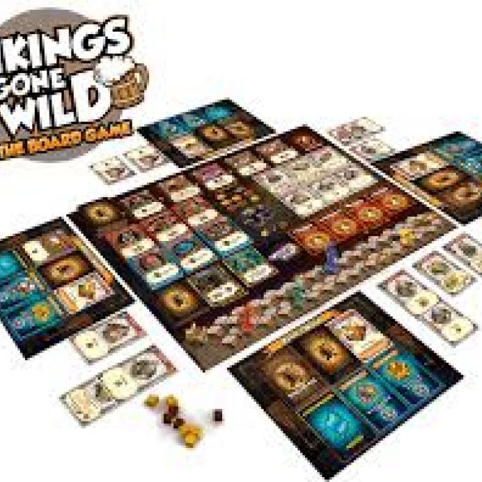 juego viking gone wild