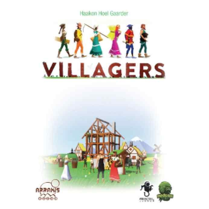 Villagers TABLERUM