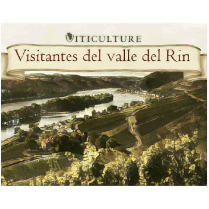 Viticulture: Visitantes del Valle del Rin TABLERUM