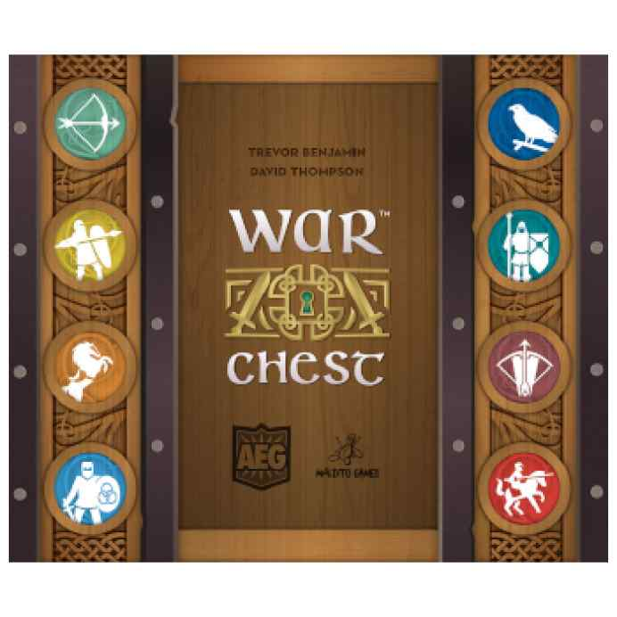 War Chest TABLERUM
