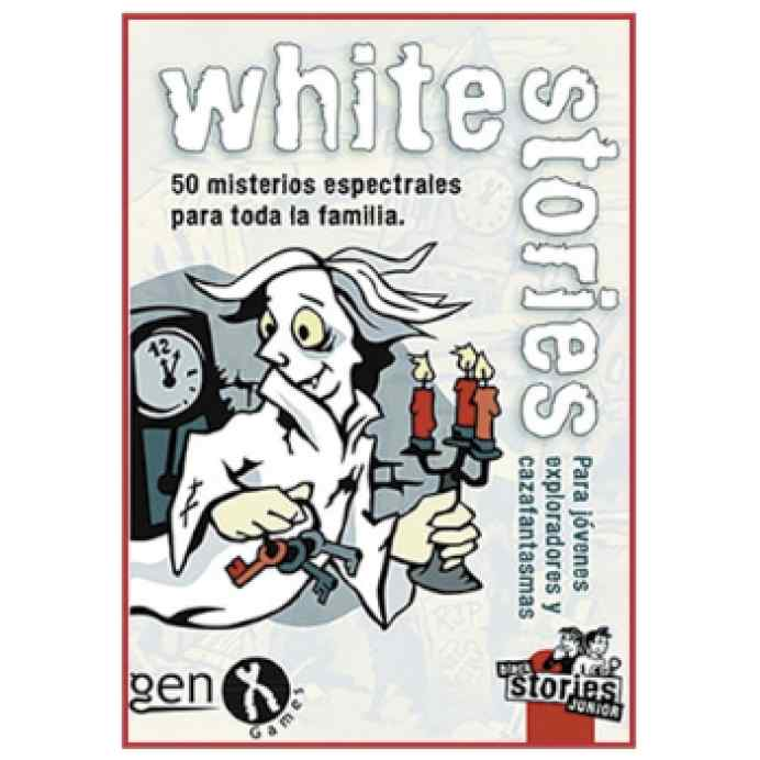White Stories TABLERUM