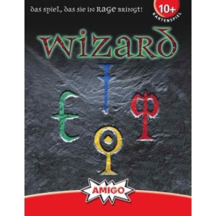 juego wizard