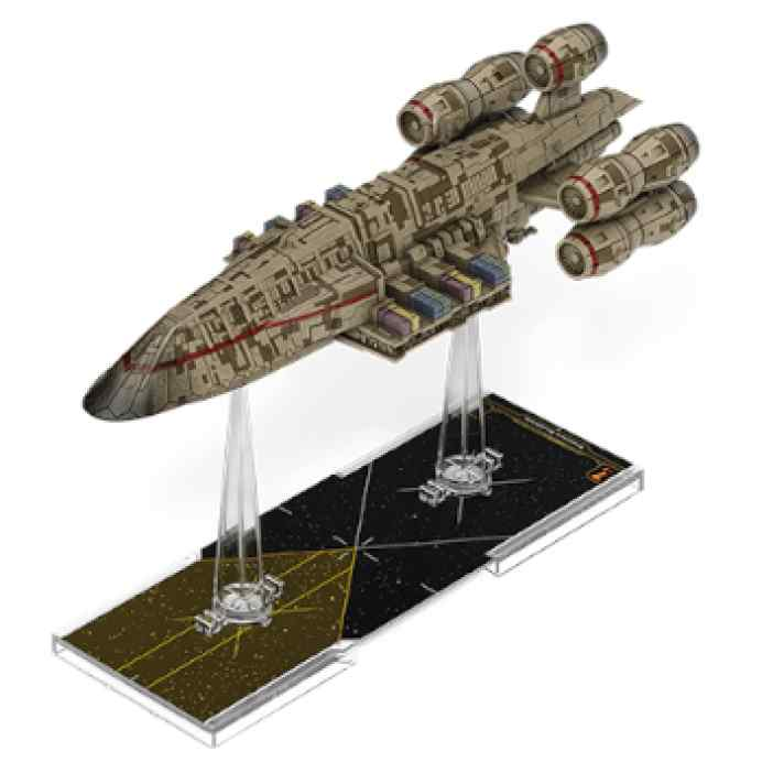 X-Wing (2ª Ed): Crucero C-ROC TABLERUM