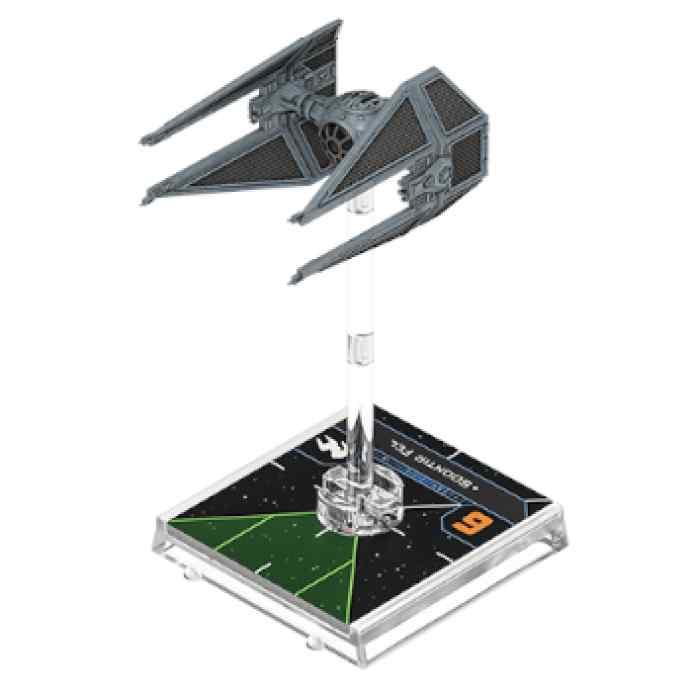 X-Wing (2ª Ed): Interceptor TIE/in TABLERUM
