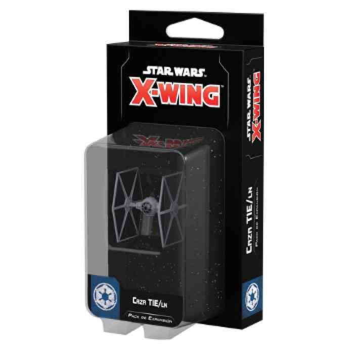 X-Wing (2ª Ed): Oleada 1: Caza TIE/ln TABLERUM