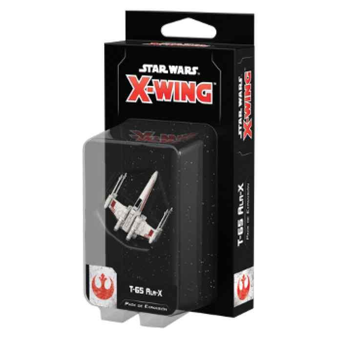 X-Wing (2ª Ed): Oleada 1: T-65 Ala X TABLERUM