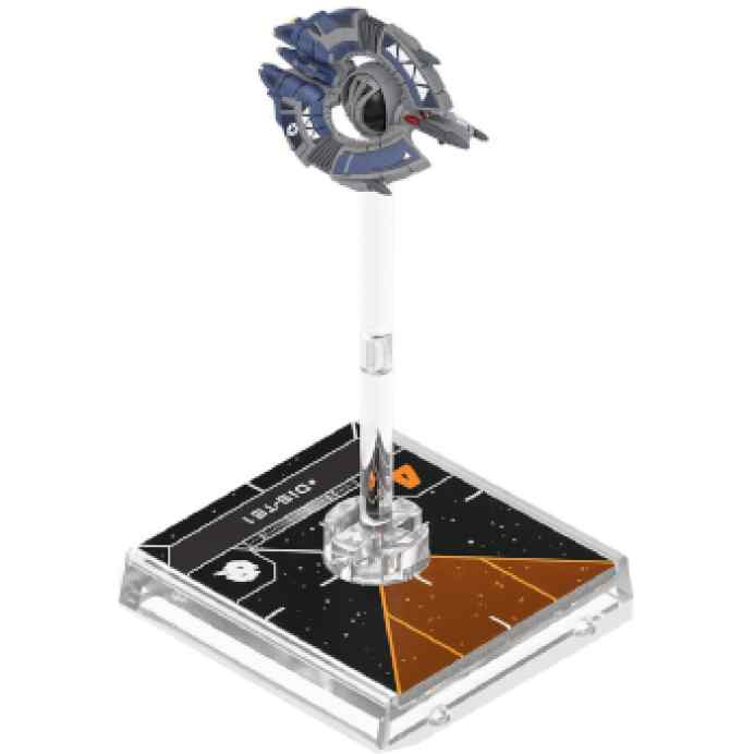X-Wing (2ª Ed): Tricaza Droide TABLERUM