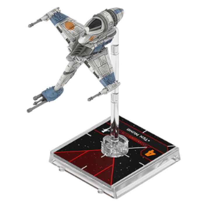 X-Wing (2ª Ed): A/SF-01 Ala-B TABLERUM