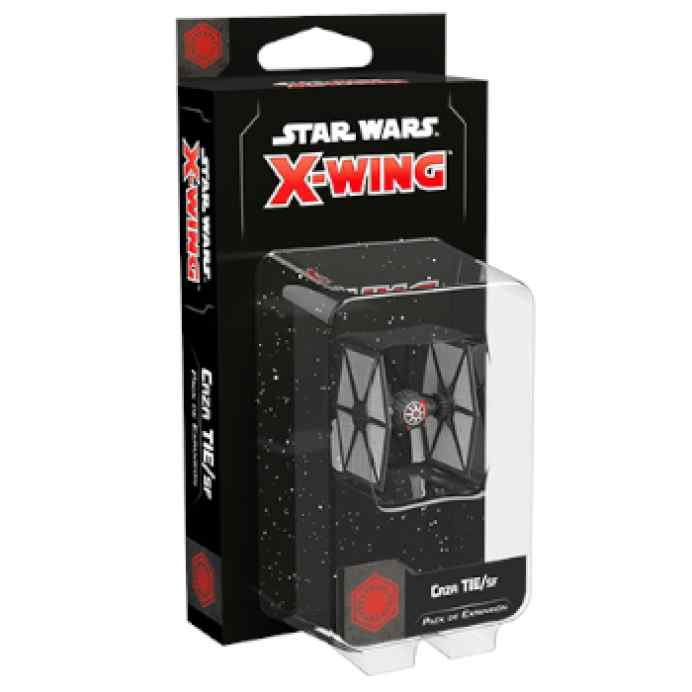 X-Wing (2ª Ed): Caza TIE/sf TABLERUM