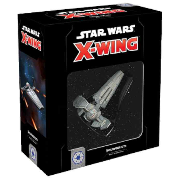 X-Wing (2ª Ed): Infiltrador Sith TABLERUM