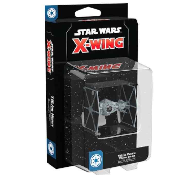 X-Wing (2ª Ed): TIE/rb Pesado TABLERUM